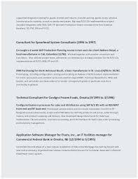 30 Sample Automation Test Engineer Resume Picture Fresh Resume Sample