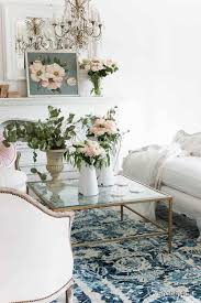 french country spring decorating ideas