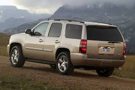 Used 2013 Chevrolet Tahoe for sale - Pricing & Features | Edmunds