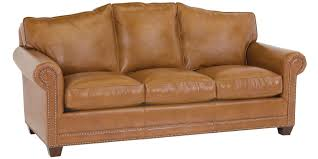 full size of sofa design leather camel back with nailhead trim club furniture within nailhead leather
