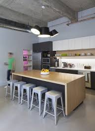 office kitchen designs. Wonderful Kitchen Office Kitchen Island Is Really Interesting Instead Of A Table And Designs I