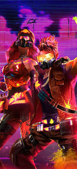 Garena Free Fire Joker Wallpaper (Page ...