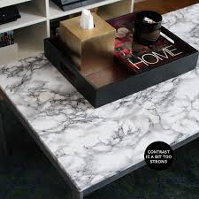 Astonishing White Marble Contact Paper 82 In Interior Decor Home with White  Marble Contact Paper