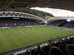 The John Smiths Stadium Huddersfield The Stadium Guide