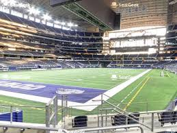 Cowboys Stadium Seating Chart Your Ticket To Sports Concerts More Seatgeek