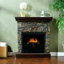 stone electric fireplace tv stand posts white corner stand with fireplace faux stone electric heater