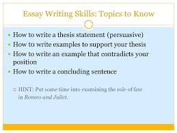 world literature i final exam review romeo and juliet topics to  5 essay