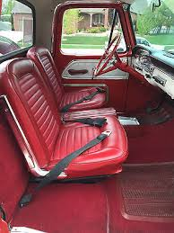 1966 Mercury M-100 Ranger Not 1966 Ford F-100 Ranger - Used Ford F ...