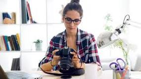 Easiest Ways of Making Money with Photography: BusinessHAB.com