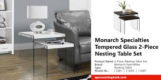 monarch specialties tempered glass 2