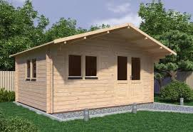 summer house office. Unique Office Wallace Log Cabin 5m X 4m 44mm  Garden Room Summer House Office Inside