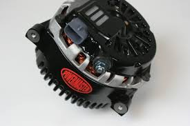powermaster alternators deliver more power when you need it most in order to obtain higher amp outputs powermaster performance beefs up windings on the stator thicker wire comes higher idle speed output than stock