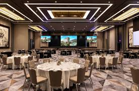 Meeting And Event Spaces Sycuan Casino Resort