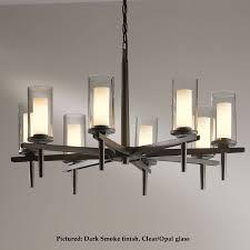 hubbardton forge lighting. Hubbardton Forge 878683 Constellation Large 8 Lamp Chandelier Lighting Fixture. Loading Zoom O