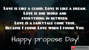 Propose Day Quotes And Wishes In English Hindi Me My Feeling