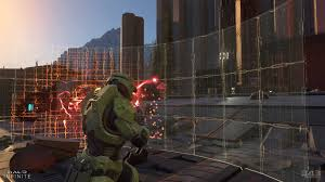 Iconic video game franchise Halo is ...