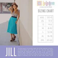 Lola Lularoe Size Chart Hot Trending Now