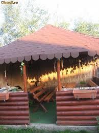 Produse - tratamente lemn