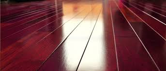 grey wooden flooring a wooden burdy colored floor