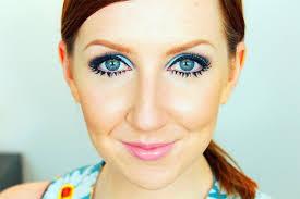 mod makeup looks