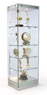 Glass Curio Cabinets - Foter