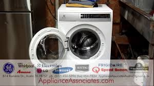 electrolux compact washer and dryer. Fine Electrolux EIFLS20QSW Electrolux Compact Washer Intended And Dryer S