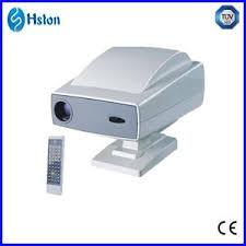 Eye Chart Machine China Auto Chart Projector For Eye Test B Type China Eye