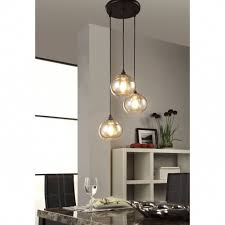 cluster pendant lighting. Modern Pendant Lighting Dramatic Look Strengthen Chic Nuance Fresh This  Sophisticated Uptown Cluster Features Three Lights Cluster Pendant Lighting