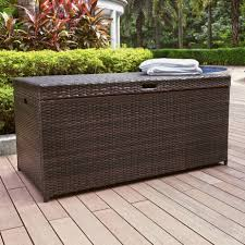 outdoor patio storage bench lovely wicker patio bench inspirational outdoor patio bench storage box