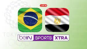 موعد مباراة مصر والبرازيل في ربع نهائي أولمبياد طوكيو 2020 والقنوات الناقلة  Egypt vs Brazil - كورة في العارضة