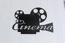 Small Picture Movie Theater Decor eBay