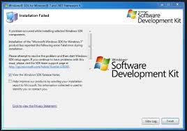 microsoft windows sdk for