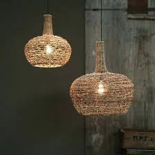 rattan lamp shade rattan lamp shades australia