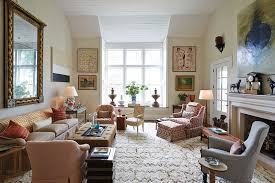 southern living room designs. 2015 southern living idea house designed by bunny williams in charlottesville, virginia room designs