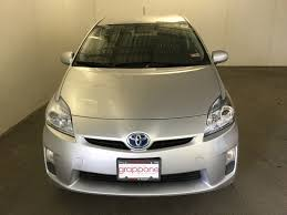 Pre-Owned 2011 Toyota Prius Two 5D Hatchback in Bow #FF0107B ...