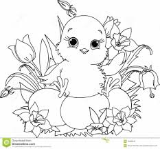 Small Picture Chick Coloring Pages Coloring Pages Kids