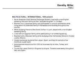 Luxury Resume Examples For Teaching English Abroad Model Resume