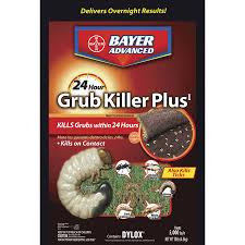 Bayer Advanced 24 Hour Grub Killer Plus 10 Lb Insect Killer At Lowes Com