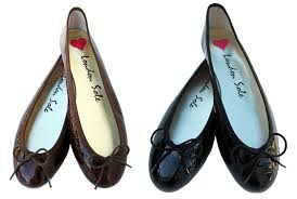 French Sole ballet flats Archives - What Kate Wore & London Sole Quilted ' ... Adamdwight.com