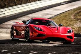 agera sport car wallpaper
