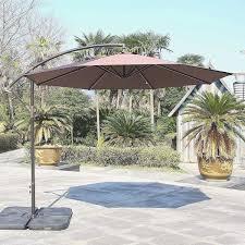 southern patio offset umbrella magnificent fset patio umbrella replacement parts lovely 14 unique fset patio of