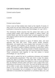 tips for writing the criminal justice system essay ethics in the criminal justice system wrongful