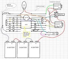 dr beck s revised original device based on 3x 9v batteries curezone com upload doc original 3x9v full beck device design1 jpg