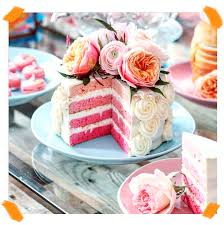 The Best Birthday Cakes In Paris