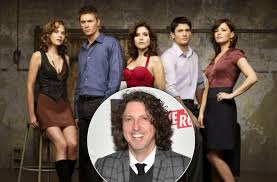 One Tree Hill\u0027 Cast Accuses Show Producer Of Sexual Misconduct