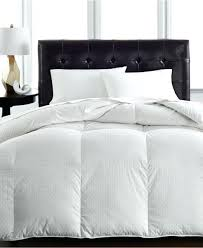 hotel collection heavyweight full queen down comforter sets