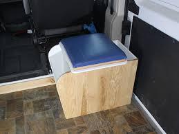 diy composting toilet for rv