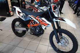 new 2017 ktm 690 enduro r motorcycles in san marcos ca