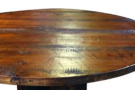 wood table top rounds round wooden table top excellent round rustic reclaimed table top table and