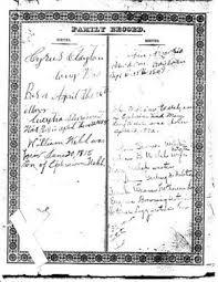 Images for Ephraim Wesley Welch Sr. Page 1